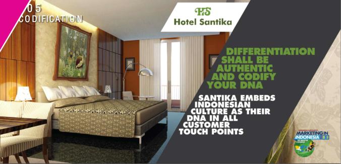 Santika Hotel